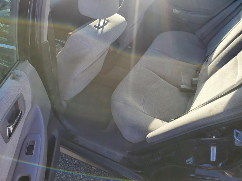 Honda Accord 2001 price $2,995