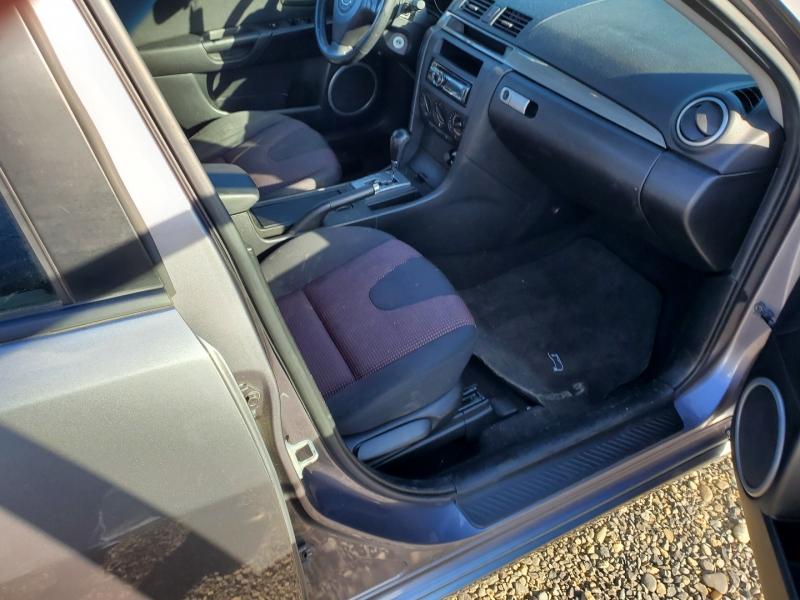 Mazda Mazda3 2006 price $3,995
