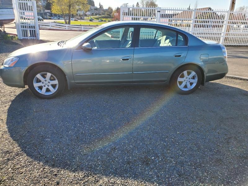 Nissan Altima 2004 price $4,995