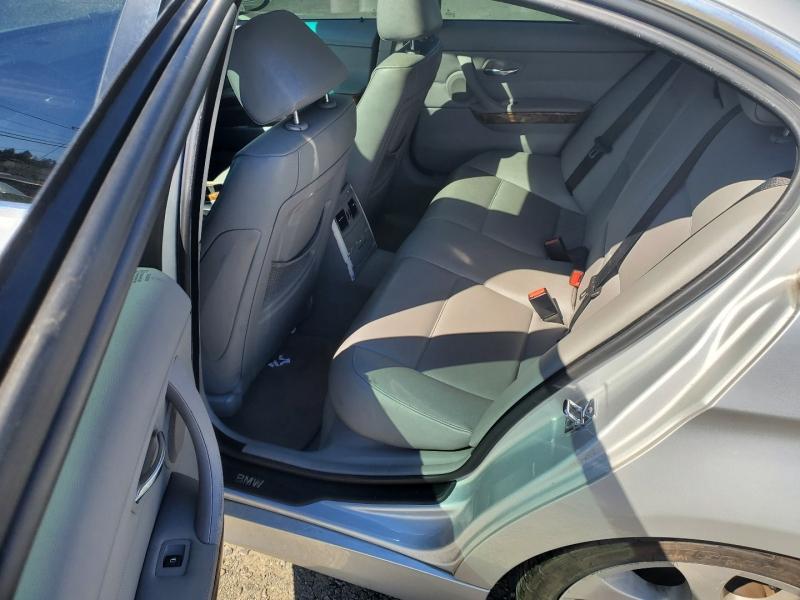 BMW 3-Series 2007 price $5,995