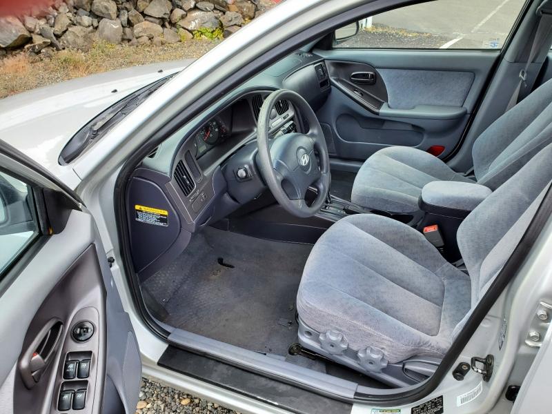 Hyundai Elantra 2004 price $4,495