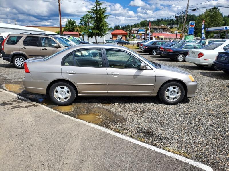 Honda Civic 2003 price $4,995