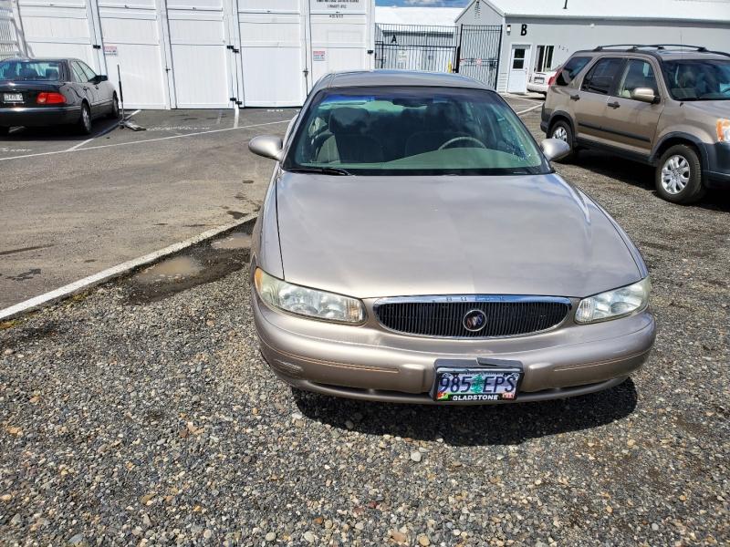 Buick Century 2000 price $3,995