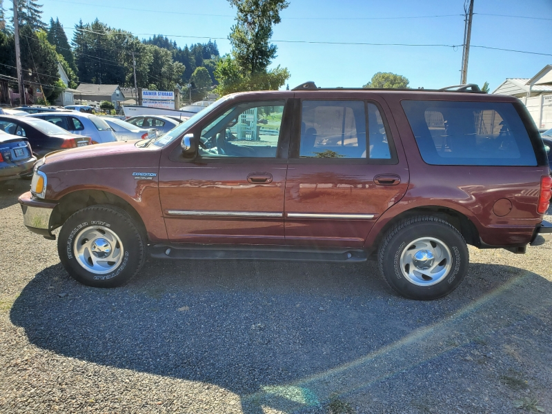 Ford Expedition 1997 price $4,495