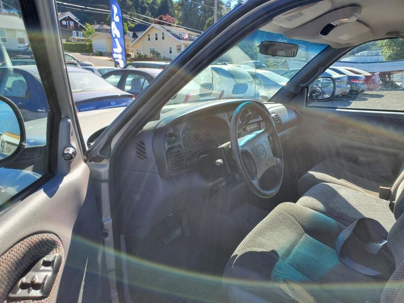 Dodge Ram 1500 1998 price $4,995