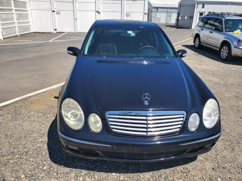 Mercedes-Benz E-Class 2006 price $4,995