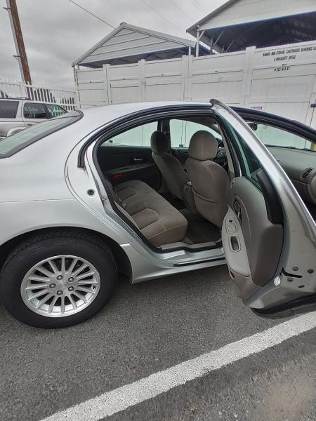 Chrysler Concorde 2004 price $3,995