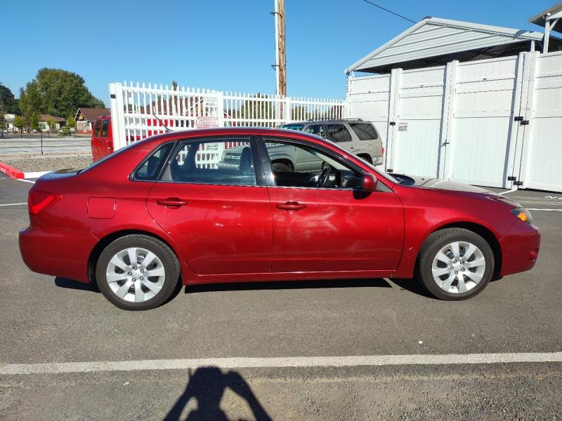 Subaru Impreza Sedan 2011 price $7,995