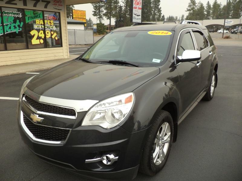 Chevrolet Equinox 2014 price $13,995