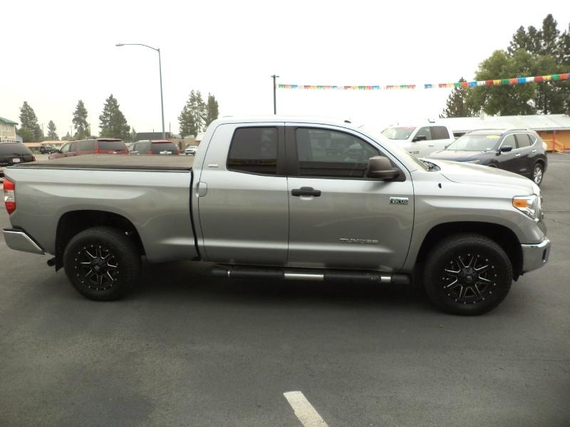 Toyota Tundra 4WD Truck 2014 price $19,995