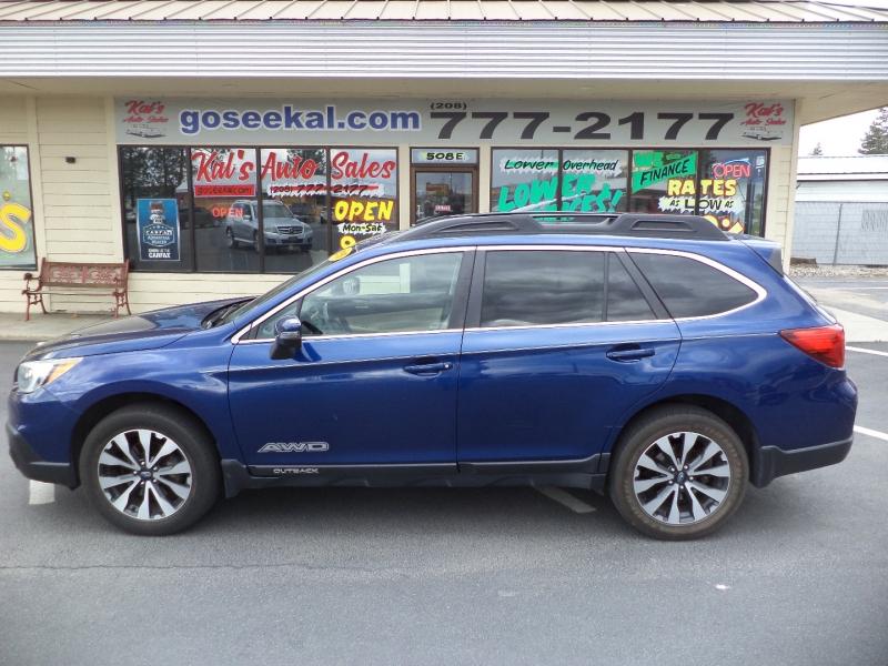 Subaru Outback 2015 price $19,395