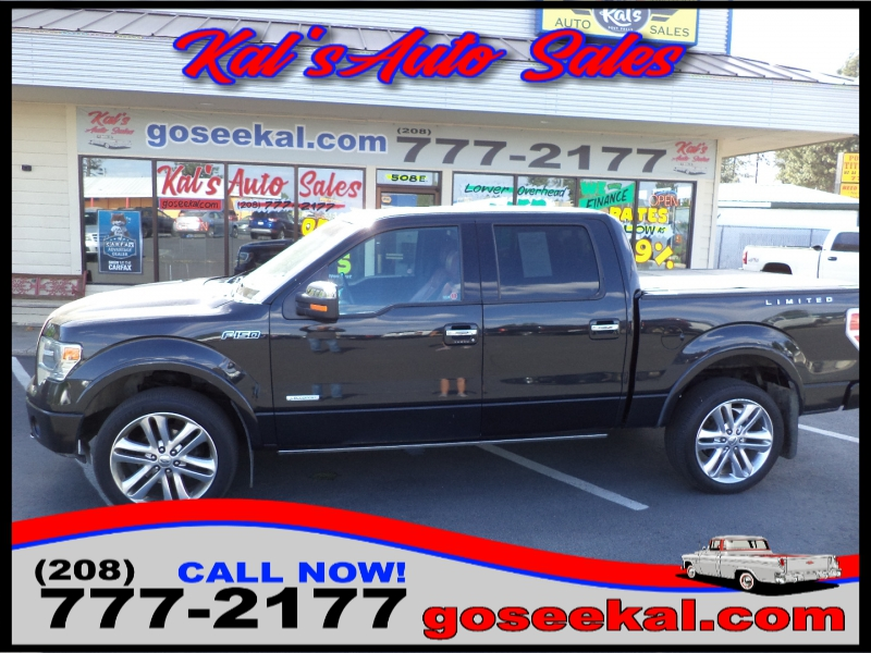 Ford F-150 2013 price $26,495