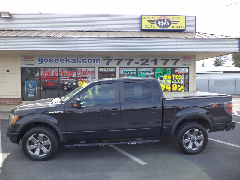 Ford F-150 2011 price $22,995
