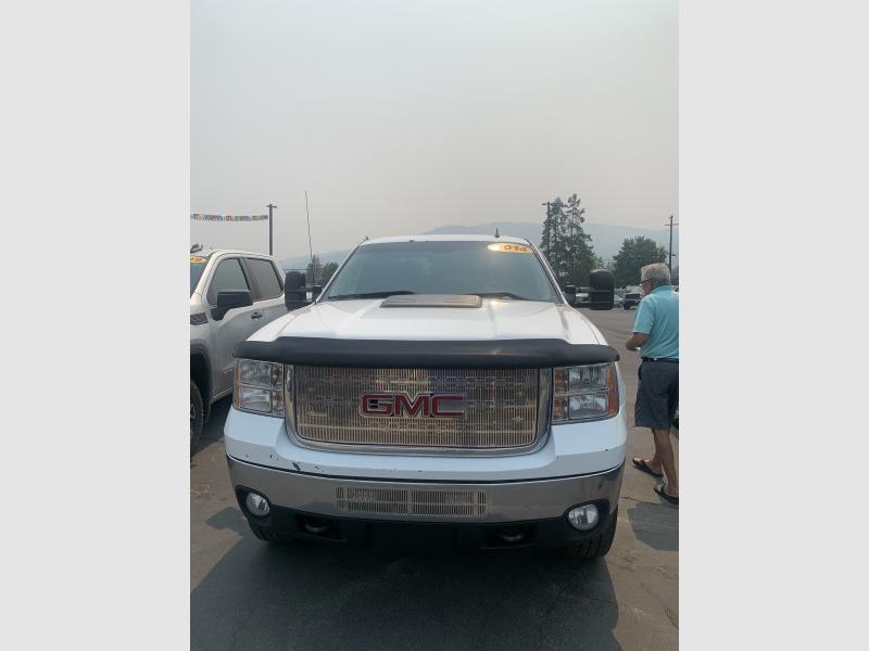 GMC Sierra 2500HD 2014 price $28,300