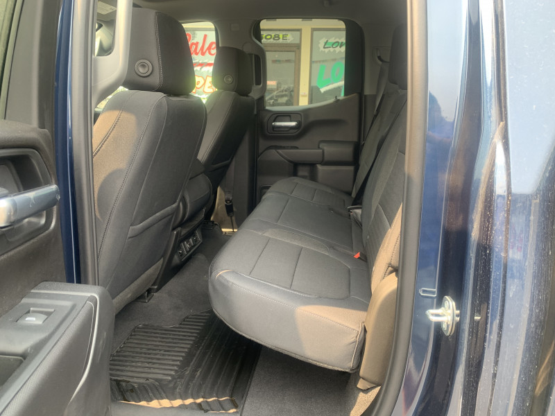 Chevrolet Silverado 1500 2019 price $35,500