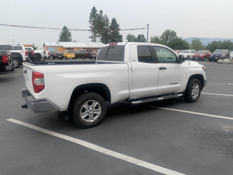 Toyota Tundra 4WD 2019 price $38,500