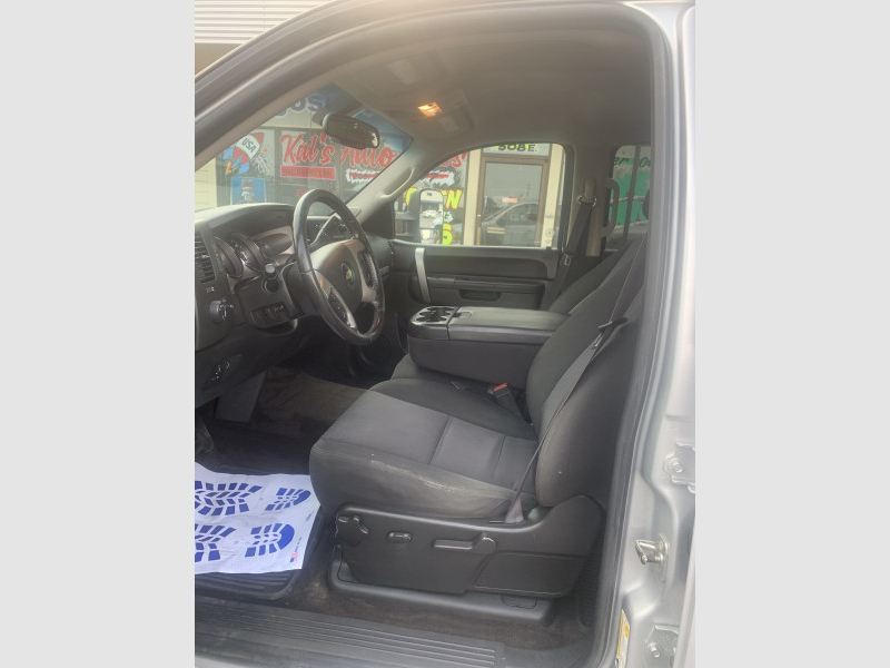 Chevrolet Silverado 2500HD 2011 price $23,995