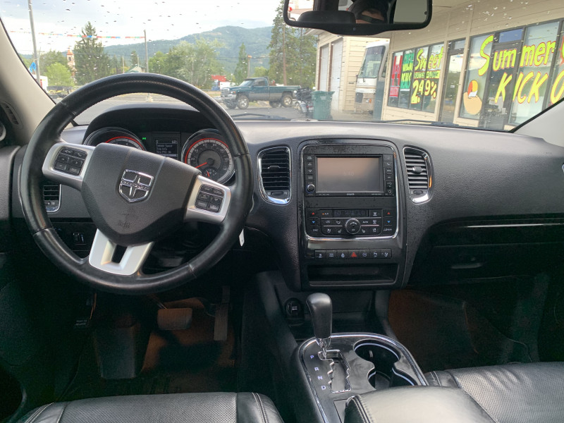 Dodge Durango 2011 price $13,500