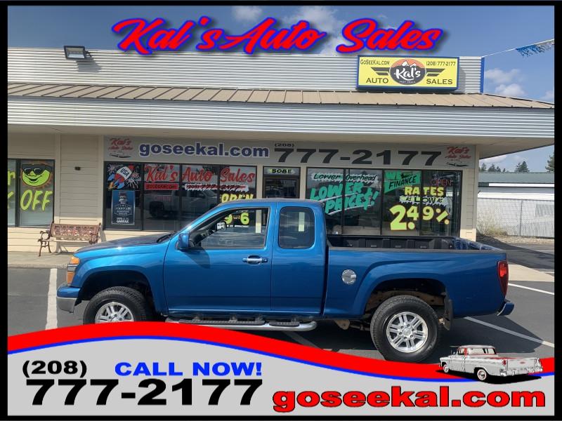 Chevrolet Colorado 2011 price $16,500