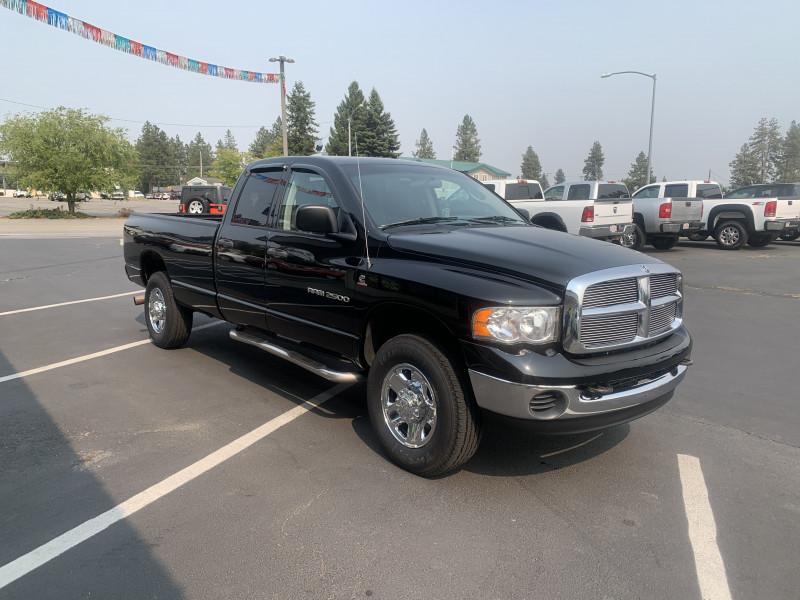 Dodge Ram 2500 2005 price $27,995