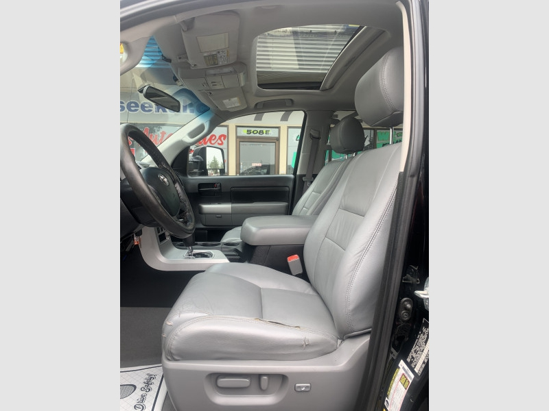 Toyota Tundra 4WD Truck 2008 price $24,995