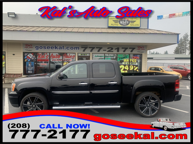 GMC Sierra 1500 2011 price $23,995