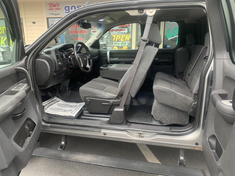 Chevrolet Silverado 2500HD 2008 price $19,995