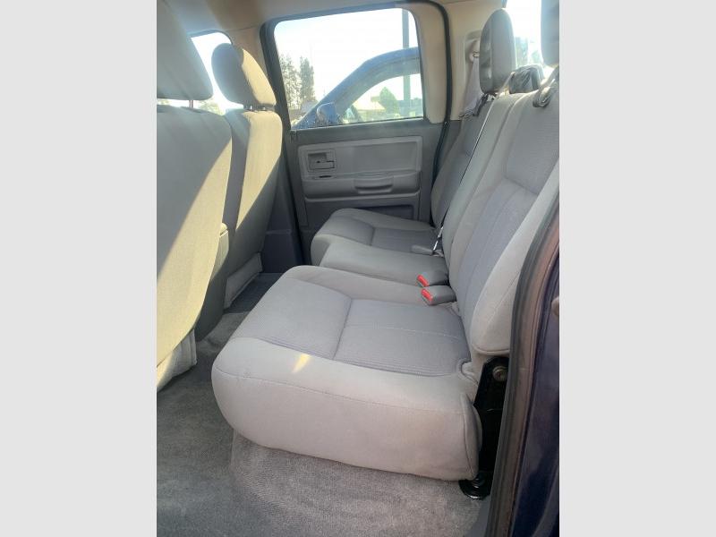 Dodge Dakota 2006 price $8,700