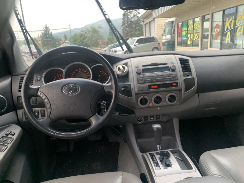 Toyota Tacoma 2010 price $21,995