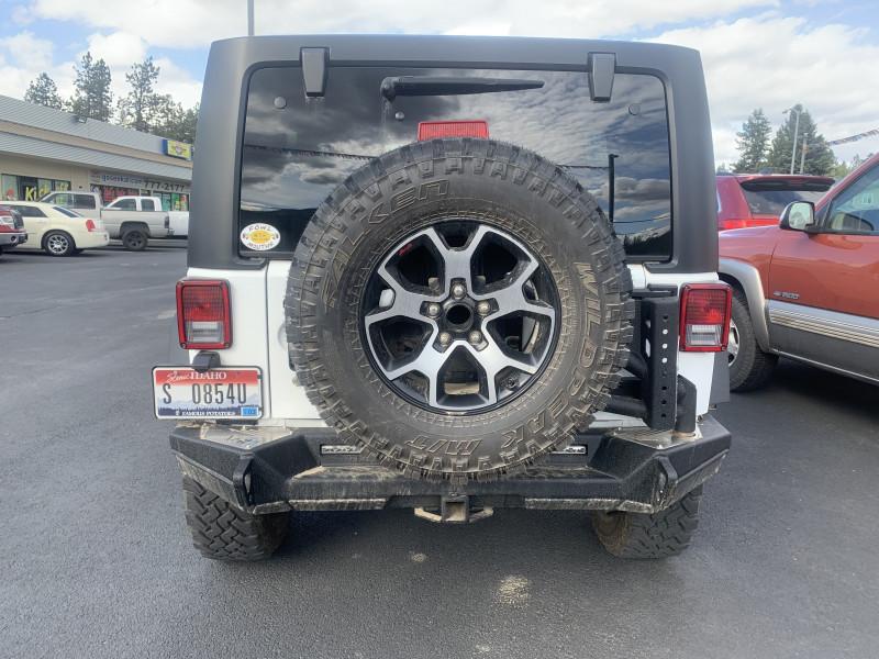 Jeep Wrangler Unlimited 2017 price $44,800
