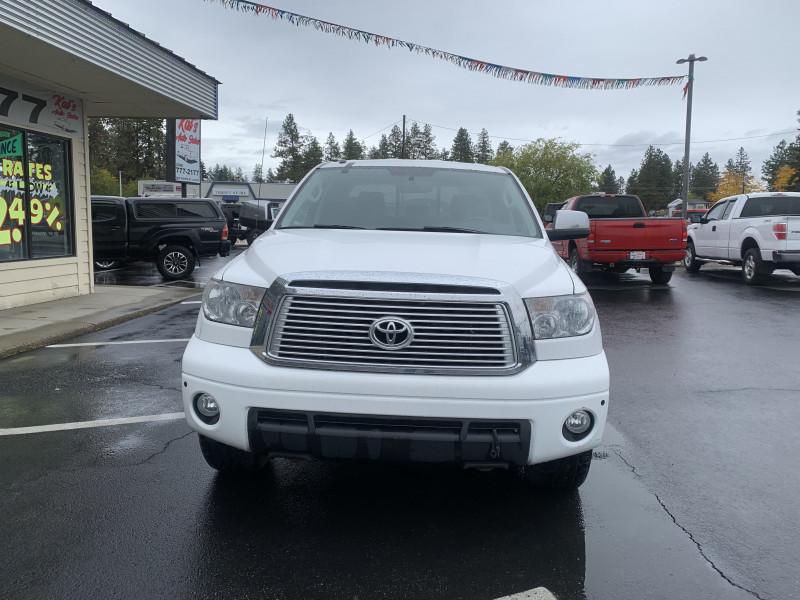 Toyota Tundra 4WD Truck 2012 price $22,400
