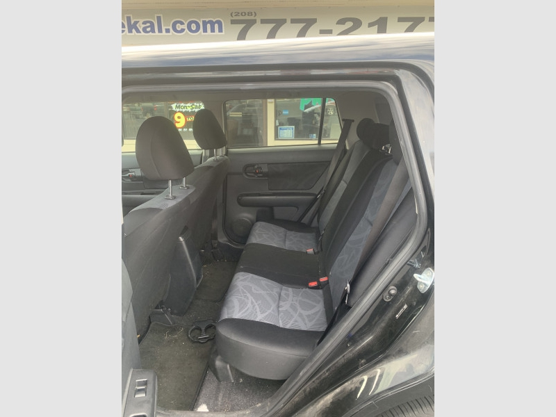 Scion xB 2012 price $10,700