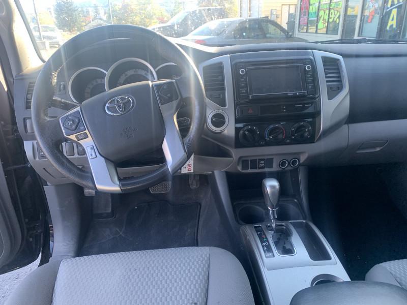 Toyota Tacoma 2014 price $26,500