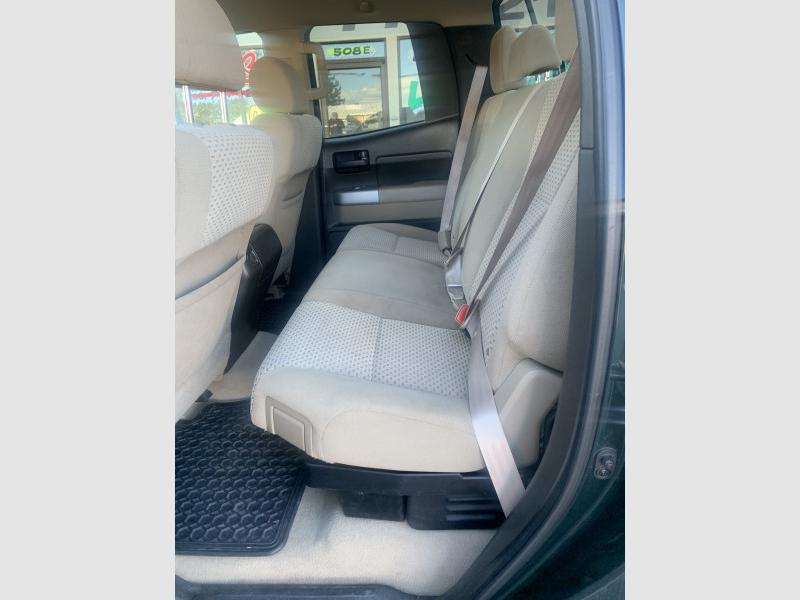 Toyota Tundra 4WD Truck 2008 price $17,500