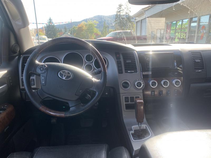 Toyota Tundra 4WD Truck 2012 price $30,995