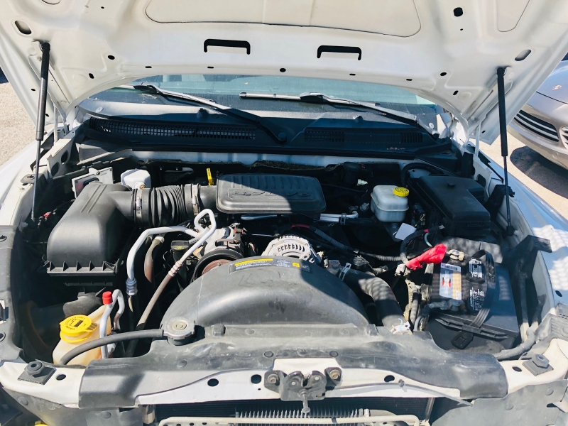 Dodge Dakota 2010 price $5,890