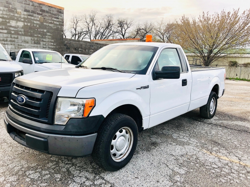 Ford F-150 2011 price $6,990