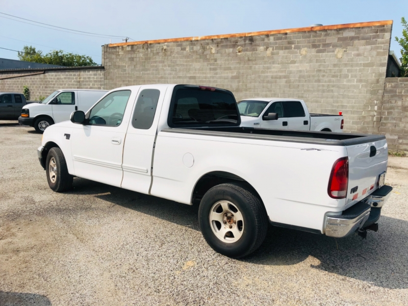 Ford F-150 2003 price $4,900