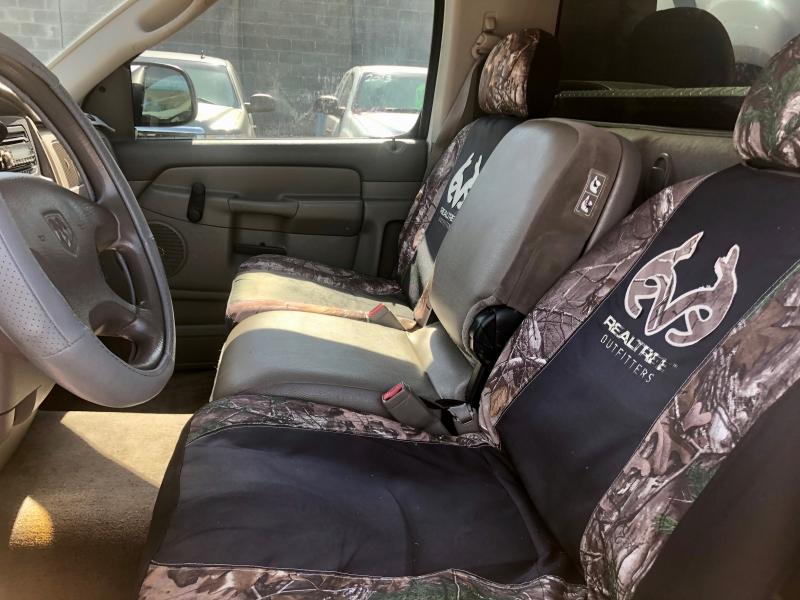 Dodge Ram 1500 2002 price $4,850