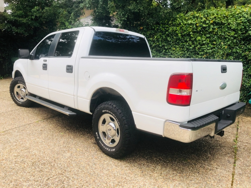 Ford F-150 2006 price $6,490