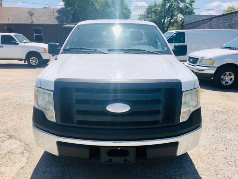 Ford F-150 2009 price $5,990