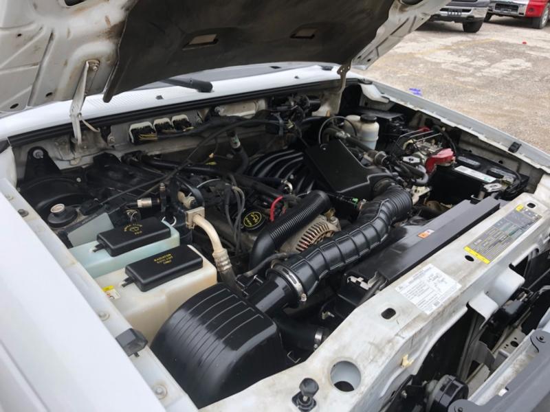 Ford Ranger 2007 price $5,350