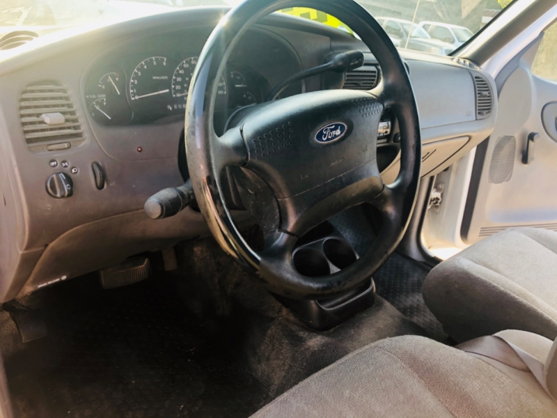 Ford Ranger 2002 price $5,495