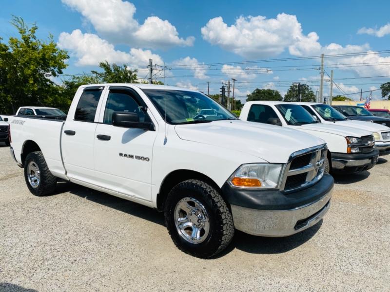 RAM 1500 2011 price $8,995