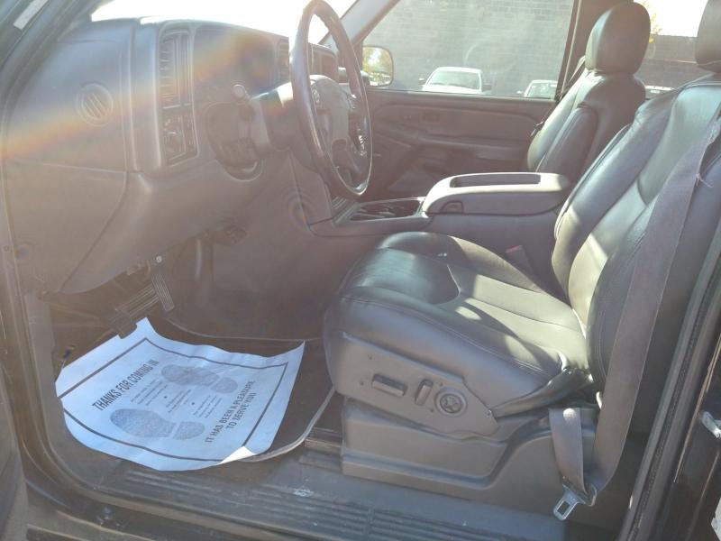 GMC Sierra 2500HD 2005 price $3,995
