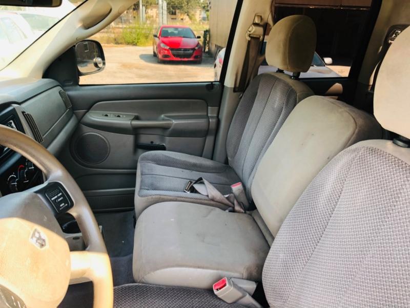 Dodge Ram 1500 2005 price $5,500