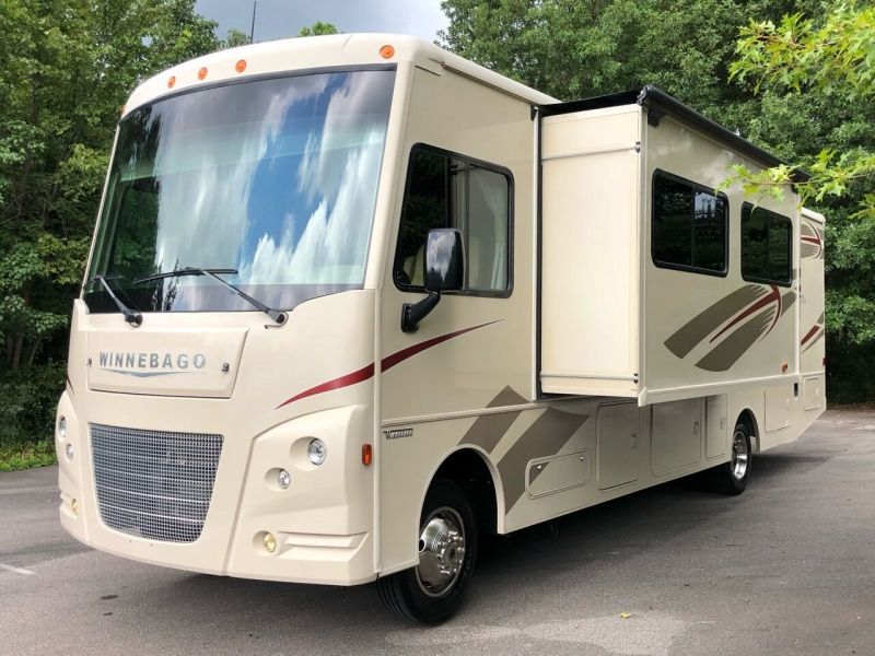 Winnebago Vista 32YE 2017 price $69,980
