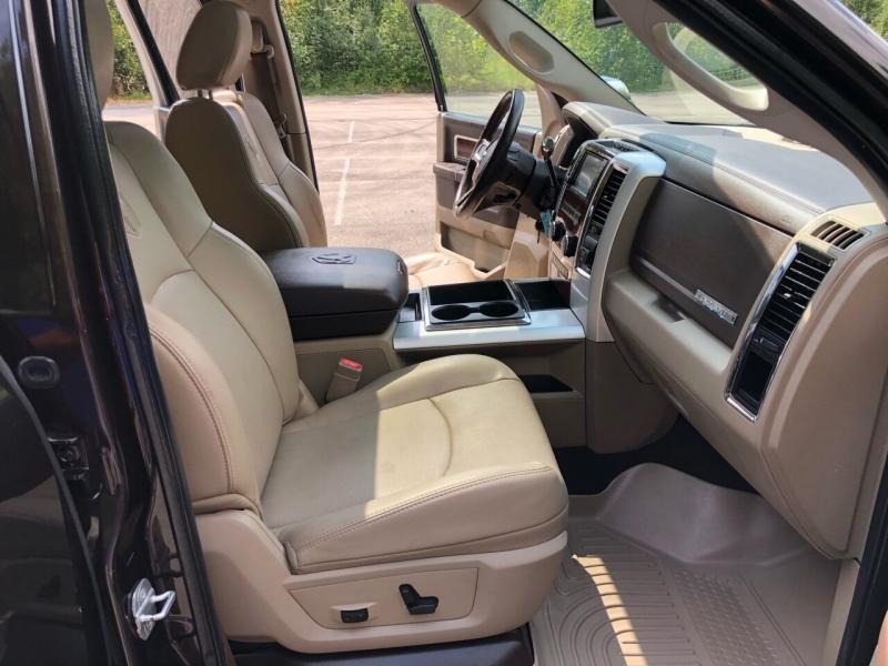 Dodge Ram Pickup 3500 2010 price $28,980