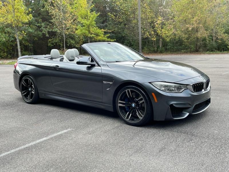 BMW M4 2015 price $31,980