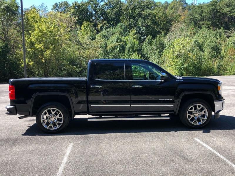 GMC Sierra 1500 2015 price $27,980